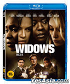 Widows (Blu-ray) (Korea Version)