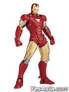 Micro Yamaguchi / Revoltech Mini : rm-003 Iron Man 2 Iron Man Mr.6