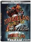 Zombieland: Double Tap (2019) (4K Ultra HD + Blu-ray) (Steelbook) (Hong Kong Version)