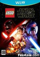 Lego Star Wars: Force Awakens (Wii U) (Japan Version)