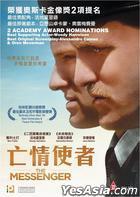 The Messenger (2009) (DVD) (Hong Kong Version)