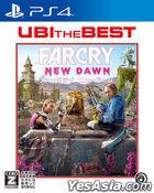 Far Cry New Dawn (Bargain Edition) (Japan Version)