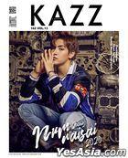 KAZZ : Vol. 162 - Joong