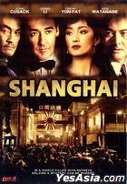 Shanghai (2010) (DVD) (Thailand Version)