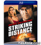 Striking Distance (Blu-ray) (Korea Version)