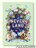 WJSN Mini Album - Neverland (Version I) + Poster in Tube (Version I)