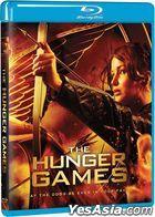 The Hunger Games (2012) (Blu-ray) (Taiwan Version)