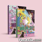 Weeekly Mini Album Vol. 3 - We play (Jump + Up Version) (2-Disc)