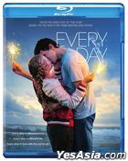 Every Day (2018) (Blu-ray) (US Version)