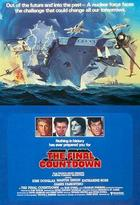 The Final Countdown (Blu-ray) (Limited Edition) (Japan Version)