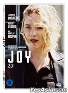 Joy (DVD) (Korea Version)