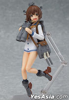 Figma : Kantai Collection -Kan Colle- 雪风