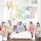 We are i☆Ris!!! [Type B](ALBUM+DVD) (Japan Version)