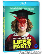Life of the Party (Blu-ray) (Korea Version)