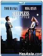 緣份的天空 (1993) (Blu-ray) (香港版)