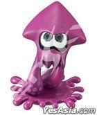 Kumukumu Puzzle Mini : KM-m16 Splatoon Squid Purple