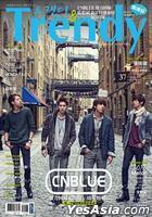 Trendy No. 43 (CNBLUE & Jang Keun Suk Cover)