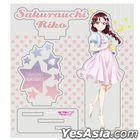 Love Live! Sunshine!! : Riko Sakurauchi Acrylic Stand Pajama Ver.