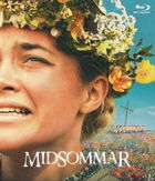 Midsommar  (Blu-ray) (Normal Edition)(Japan Version)