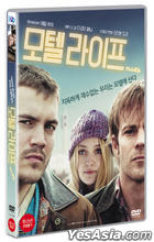 The Motel Life (DVD) (Korea Version)