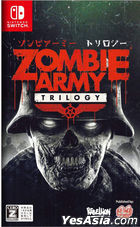 Zombie Army Trilogy (Japan Version)