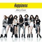 JUICY LOVE (SINGLE+DVD)(Japan Version)