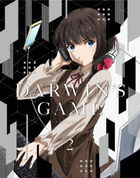 Darwin's Game Vol.2 (DVD)  (Japan Version)