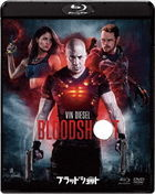 Bloodshot (Blu-ray) (Japan Version)