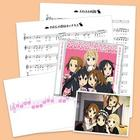 TV Anime K-ON! Gekichuka Mini Album -  Ho-Kago Tea Time (Japan Version)