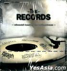 Grammy : The Records Karaoke (DVD) (泰國版)