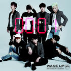 WAKE UP (Normal Edition)(Japan Version)