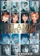Boys' Step (Japan Version)