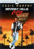 BEVERLY HILLS COP 2 SPECIAL COLLECTOR`S EDITION (Japan Version)