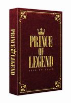 Prince of Legend The Movie (2019) (DVD) (Deluxe Edition) (Japan Version)