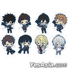 PSYCHO-PASS : Rubber Strap Collection