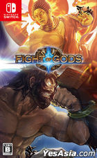 Fight of Gods (Normal Edition) (Japan Version)
