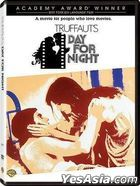 Day For Night (1973) (DVD) (Taiwan Version)
