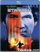 Starman (1984) (Blu-ray) (Hong Kong Version)