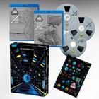 Matsumoto Leiji 60th Career Anniversary Galaxy Express 999 TV Series Blu-ray BOX 1 (Blu-ray)(Japan Version)