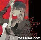 NO SLEEP TILL TOKYO (ALBUM+DVD) (First Press Limited Edition) (Taiwan Version)