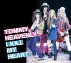 I Kill My Heart (ALBUM+DVD)((Japan Version)
