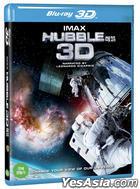 IMAX: Hubble (Blu-ray) (2-Disc) (2D + 3D) (Korea Version)