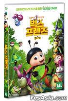 The Ladybug (DVD) (Korea Version)