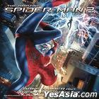 The Amazing Spider-Man 2 OST (Limited Pop Card Edition) (Korea Version)
