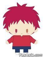 Kuroko's Basketball : Finger Mascot Puppella Seijuro Akashi