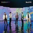 Re:LIVE  (通常盤) (日本版)