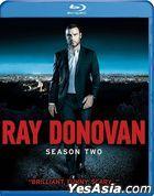 Ray Donovan (Blu-ray) (Ep. 1-12) (Season Two) (US Version)