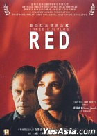 Three Colours - Red (Hong Kong Version)