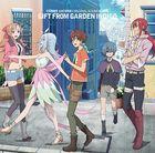 TV Anime Comet Lucifer Original Soundtrack (Japan Version)