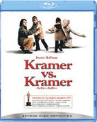 Kramer vs. Kramer (Blu-ray) (Japan Version)